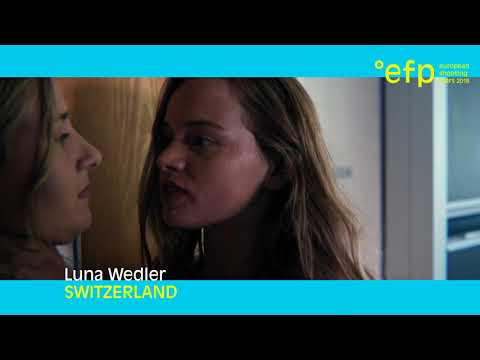 European Shooting Stars 2018/ Switzerland/ Luna Wedler