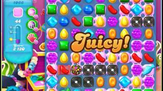 Candy Crush Soda Saga Level 1066 No Boosters