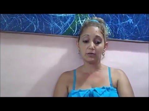 Cuban Women speaks of Socialism, how it works