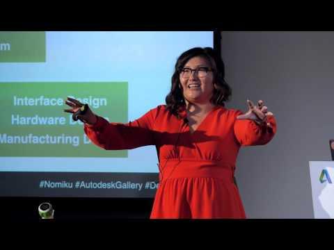 Design Night: Make it local! Talk by Lisa Fetterman