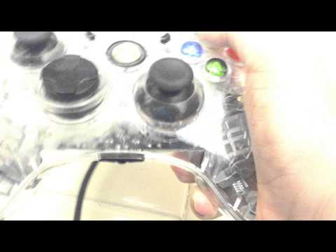 How to fix sticky buttons on Xbox 360 controller without opening
