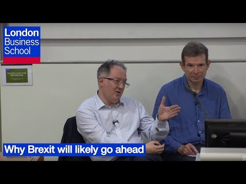 Why Brexit will likely go ahead | London Business School