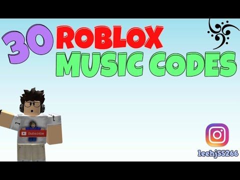 30 Roblox Music Codes Ids Youtube