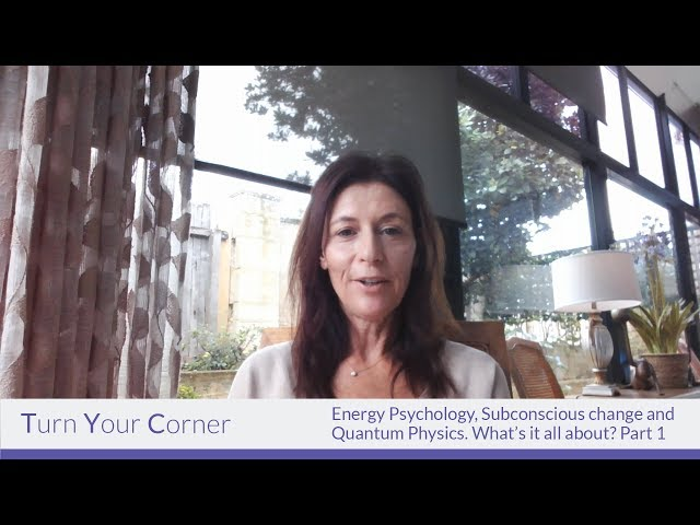 PSYCH-K® - Part 1 - Energy Psychology, Subconscious change and Quantum Physics. What's it all about?