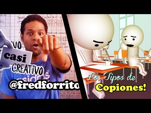 Casi Creativo - Copiones Videos De Viajes