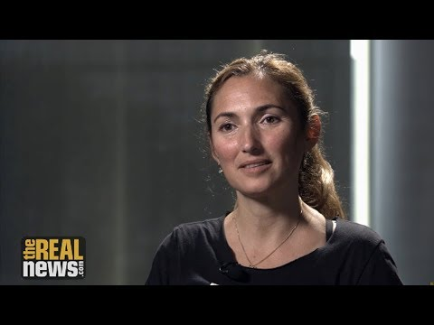 Jewish American Explains Why She Supports Palestine and BDS