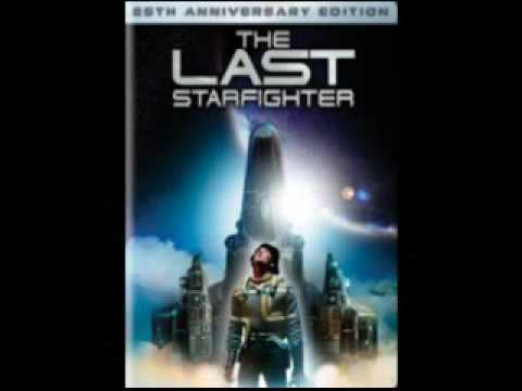 The Last Starfighter Theme