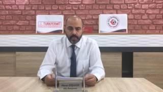 Türkiye'de Sınavsız Üniversite Kayıtları 2017 Video