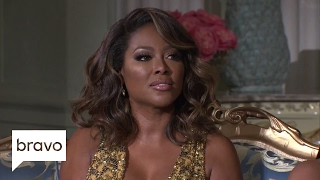 RHOA: Does Kenya Moore Have a Habit of Provoking People? (Season 9, Episode 21) | Bravo