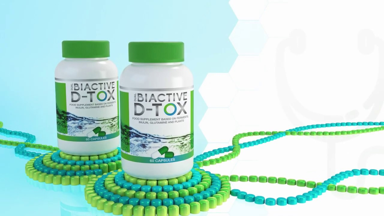 biactive d tox pareri)