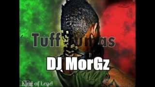 DJ MorGZ Exclusive - NEVER LET YOU GO [VANUATU REMIX 2k15]