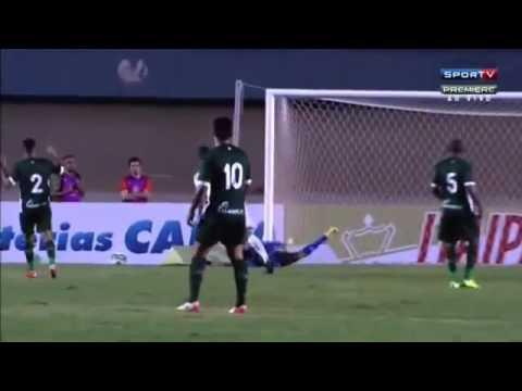 Goiás 1 x 1 Luverdense -  Melhores Momentos - Brasileirão Série B 2016