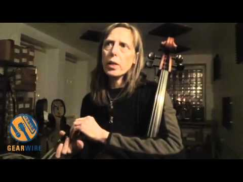 Helen Money On Playing Cello: Rock Versus Classical