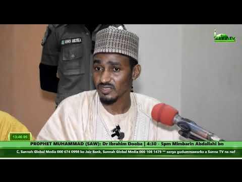 Sheikh Bashir Sokoto