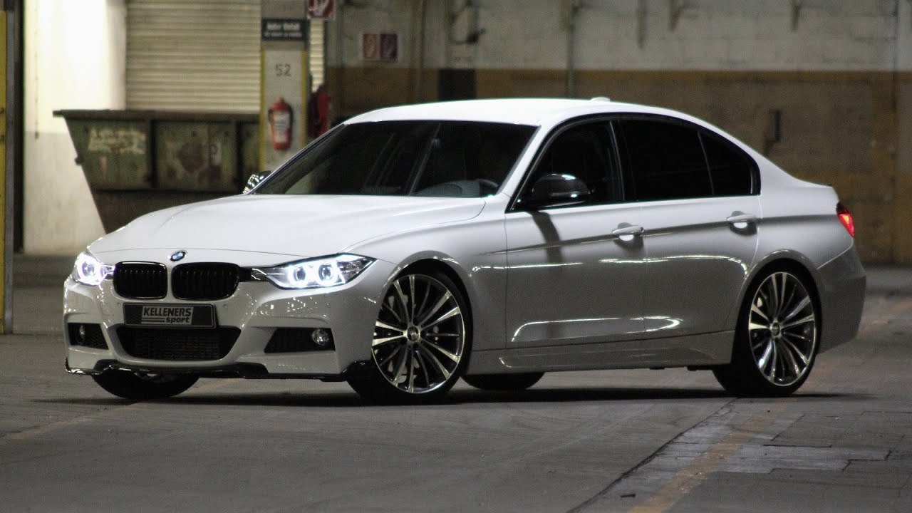 Kelleners Sport BMW Series M Sport Package YouTube - 2014 bmw 328i m sport
