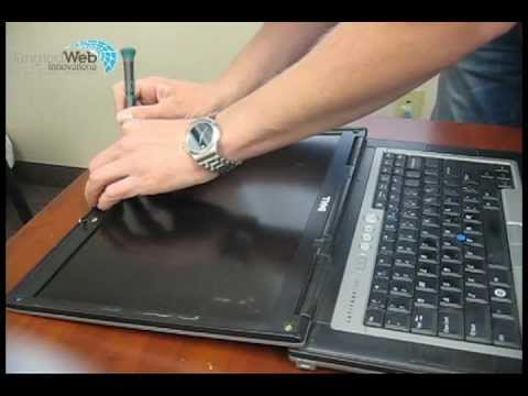 How to upgrade memory on dell latitude d830 – inside my laptop.
