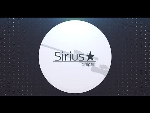 "Sirius SF2 FragMovie ""Starlight"""