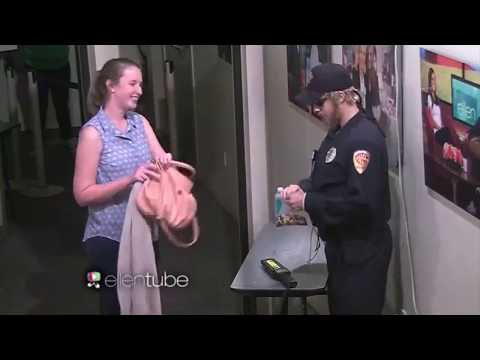 celebrities pranks johnny depp , Emma watson...