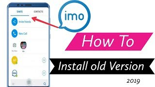 Download How To download imo Old version | imo old version | Imo new update | Mp3