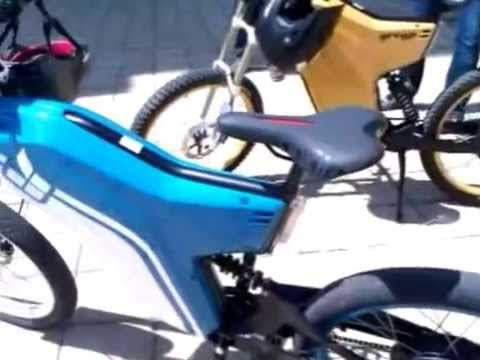 Greyp Electric Bicycles Youtube