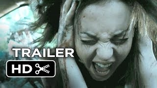 Animal Official Trailer #1 (2014) - Jeremy Sumpter, Keke Palmer Horror Movie HD