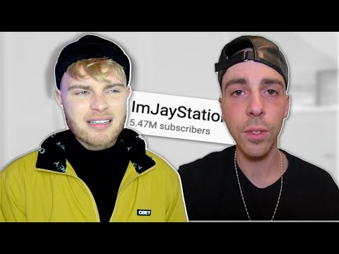 What's Wrong With JayStation?