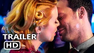 A STORYBOOK CHRISTMAS Trailer (2019) Romance Movie