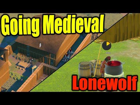 Professional Rimworlder Goes Medieval - Going Medieval |