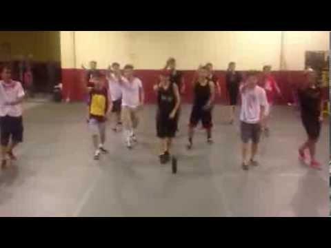Get Down by Backstreet Boys