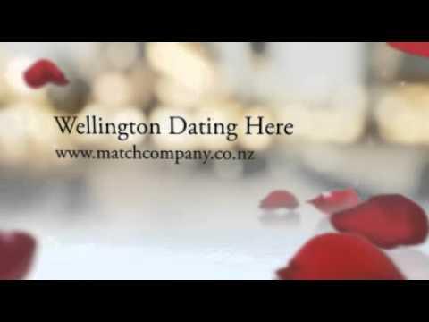 dating agency wellington nz