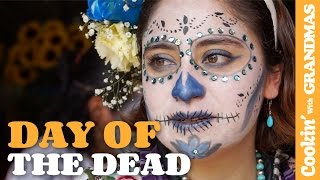 Day of the Dead- Flavor and Tradition