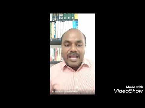 CNC TAMIL DEPARTMENT - இணைய வழிப் பன்னாட்டு உரையரங்கம் - 20.06.2020 - முனைவர் சீதாலட்சுமி
