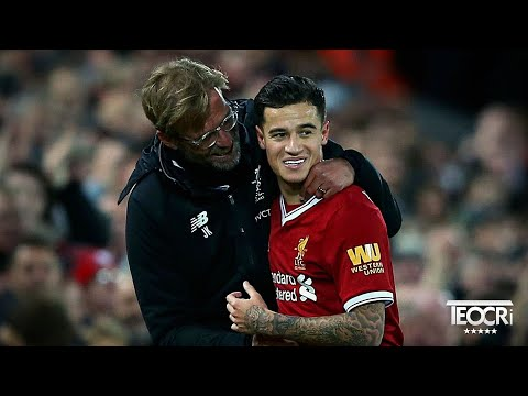 Never Forget the Brilliance of Philippe Coutinho...