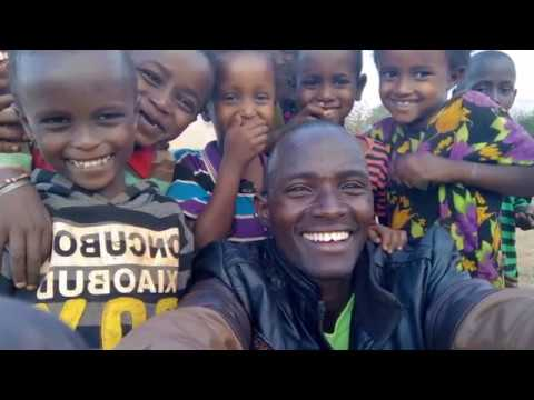 GMFC Moyale Kenya Missions Update - Muslims Come to Christ & More! 9-2017