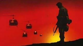 hamburger hill (1987) สูงเสียดฟ้าข้าก็จะยึด หนังสงครามเวียดนาม