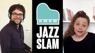 JazzSlam-Donnerstag #4 | Leticia Wahl – Ein Teil von mir