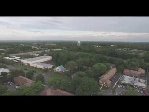 4K 360 Panorama Parsippany, NJ