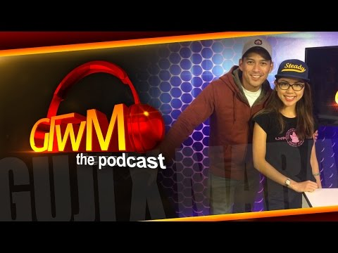 GTWM S04E294 - Guji Lorenzana and Mara Aquino talk condoms