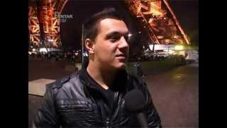 TV CENTAR: GASTTOZZOV PRVI INTERVJU thumbnail
