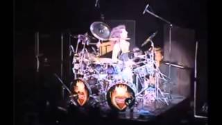 Dream Theater - Ytse Jam Drum Solo