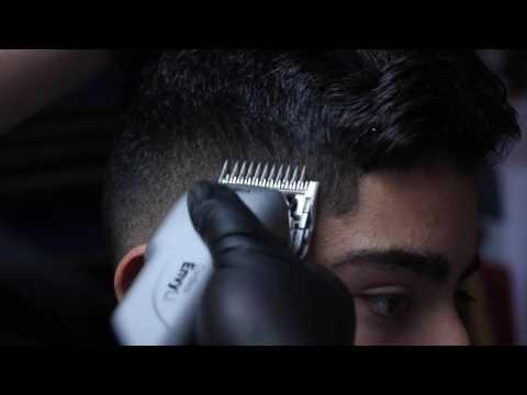 Haircut exhibition