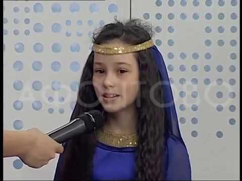 Модный детский показ - YouTube 2b9ba2ac85d