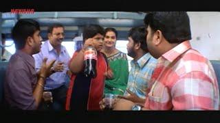 తప్పు బాబు ఈ Cokeలో విషపదార్ధం ఉంది తాగకూడదు. మరి మీరు ఎందుకు తాగుతున్నారు? | VenuMadhav, Bharath |