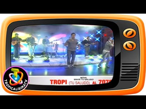 APERTURA TROPICALISIMA 2012 - LA DOBLE DE MORIA CASAN - GRUPO PLAY EN VIVO