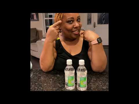 VSG- Magnesium Citrate Did The Trick 12-7-19
