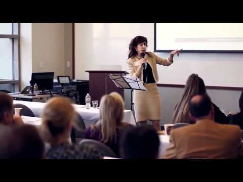 The Neuroscience Of Leadership With Christine Comaford (1 Of 8)