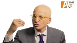 Seth Godin - Think Like a Small Business