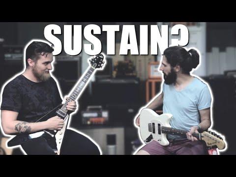 Sustain - co to takiego, jak go zmierzyć i czemu nie ma to znaczenia?