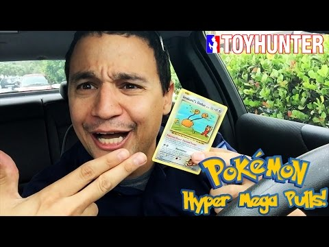 Toys R Us Put Pokemon Evolution Out Early! I Open 6 Booster Packs!
