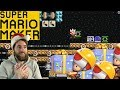 Troll Levels For Me?? You SHOULDN'T Have! [SUPER MARIO MAKER]